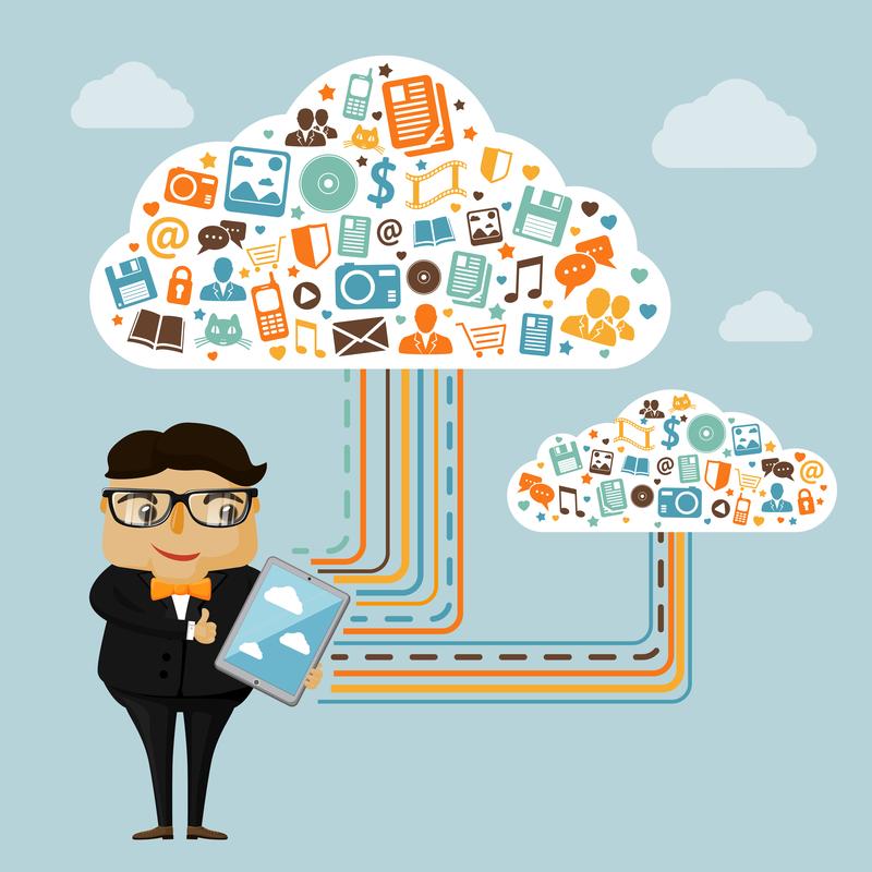 5 onmisbare apps voor thuis kantoor op afstand computer idee - Idee deco voor professioneel kantoor ...