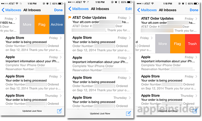 how to send apple a fraud email