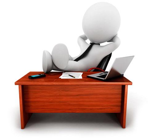 Automatische Inhoudsopgave Maken In Word on Office Work Desk