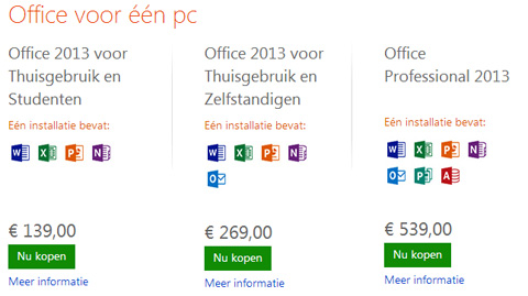 Get Office for free - Support - Maastricht University