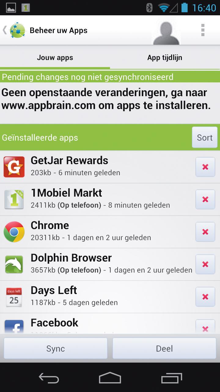 taal actief app