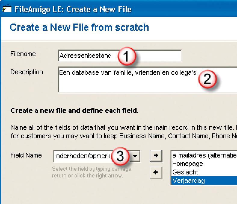 klantendatabase software gratis
