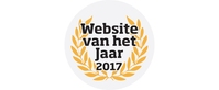 Stem voor Website van het Jaar en win