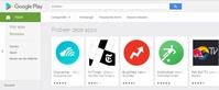 Android-apps uit te proberen zonder te installeren