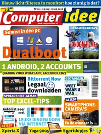 Computer Idee 2016-19