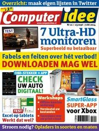 Computeridee 21 2014