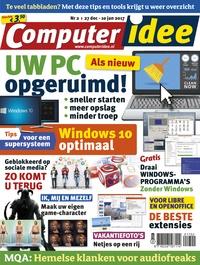 Computeridee 2 2017