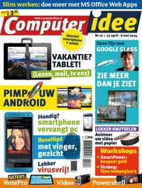 Computeridee 10 2014