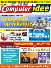 Computeridee 16 2014