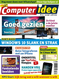 Computer Idee 2017-21
