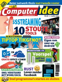 Computeridee 26 2015