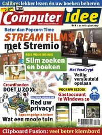 Computeridee 8 2017