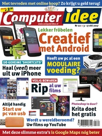 Computeridee 22 2017