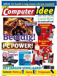 Computeridee 25 2014