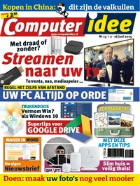 Computeridee 13 2015