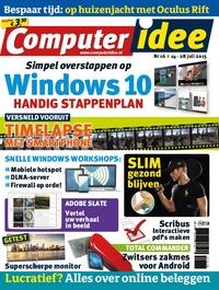 Computeridee 16 2015