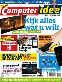 Computeridee 11 2014