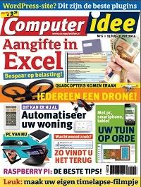 Computeridee 6 2014