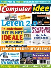 Computeridee 19 2014
