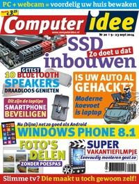 Computeridee 20 2014