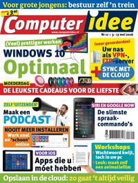 Computer Idee 2016-11