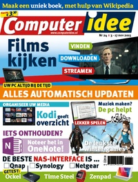 Computeridee 24 2015