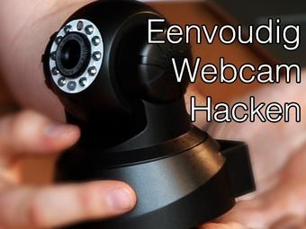 Webcam Hacken
