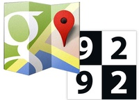 Google Maps nu met 9292 ov-routes