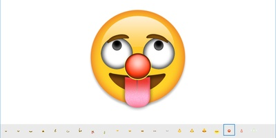 Moji Maker - Maak uw eigen emoji