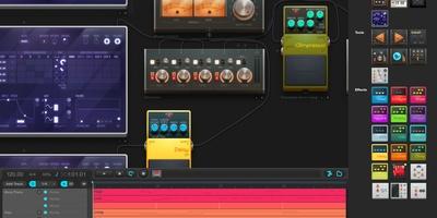 AudioTool - Een muziekstudio online