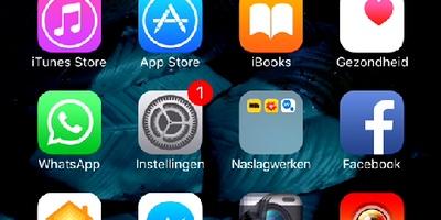 Apowersoft iPhone/iPad Recorder - Je iPhone op je beeldscherm