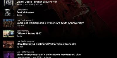 Boiler Room - Concertregistraties van over de hele wereld