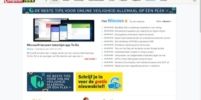 Awesome Screenshot - Leg webpagina's vast en annoteer ze