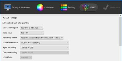 DisplayCal - Kalibreer uw beeldscherm nauwkeurig