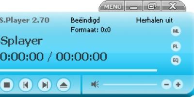 BSPlayer - Mediaspeler met automatische ondertitels