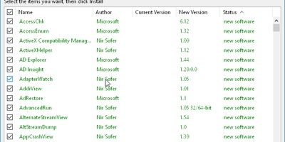 WSCC - De ultieme gereedschapskist voor Windows