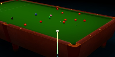 Pool Brake - Snooker, pool en biljart in één app