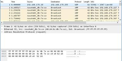 WireShark - De ultieme tool voor analyse van netwerkverkeer