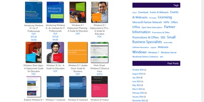 MS Books - Honderden gratis Microsoft-boeken