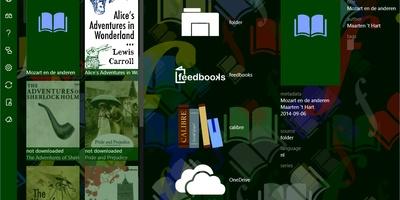 Freda - Zo veel boeken als u maar kunt lezen