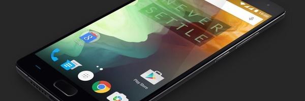 OnePlus Two aangekondigd: Iets betere specs, maar geen NFC