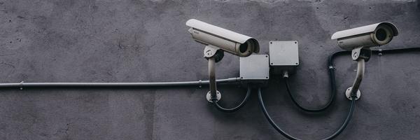 Veel beveiligingscamera's zo lek als een mandje
