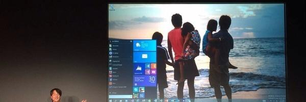 Dit zijn de 5 belangrijkste veranderingen van Windows 10