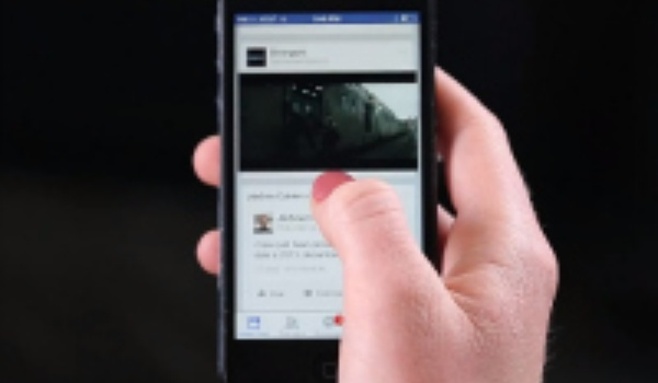 Facebook start met verkoop video-advertenties