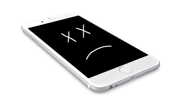 Boze Fransman sloopt iPhones in Apple Store met jeu de boules-bal