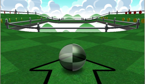 Neverball - Twee balspellen in één