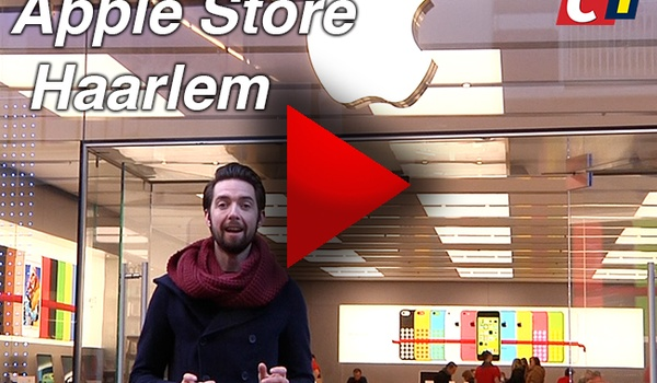 Video - Waarom is de Apple Store zo populair?