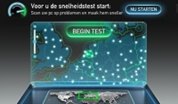 Hoe snel is mijn internet?