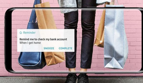 Bixby-knop straks uit te schakelen op Galaxy S8