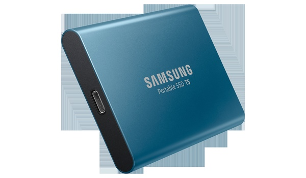 Review: Samsung Portable SSD T5